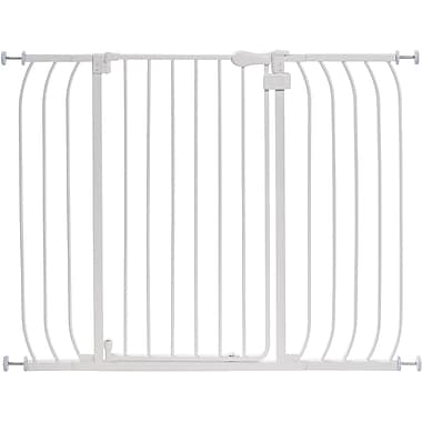 Summer Infant® Multi Use Extra Tall Walk-Thru Gate, White
