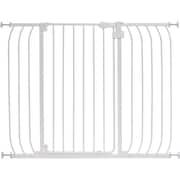 Summer Infant® Multi Use Extra Tall Walk-Thru Gate, White