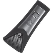 Revolabs 05-TBLMICEX Fusion RF-Armor™ Tabletop Wireless Directional Microphone, Black