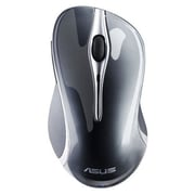 Asus® BX700 Bluetooth Laser Mouse, Gray