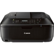 Canon® PIXMA MX532 Wireless Office Color All-in-One Inkjet Photo Printer, Black