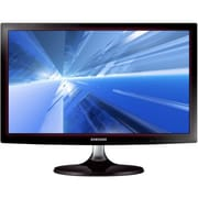 Samsung 19.5 HD+ Simple LED LCD Monitor With Tilt Stand, Red Gradation Glossy