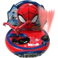 Lexibook® RP500SP Ultimate Spider-Man Projector Alarm Clock