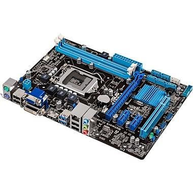 Asus B75M-A 16GB Micro ATX Desktop Motherboard, Intel 3rd/2nd Gen Core i7/i5/i3/Pentium