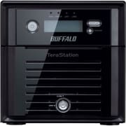 Buffalo™ TeraStation™ 5200 4TB WSS R2 Mini-tower SATA/300 NAS Server