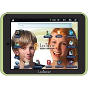 "Lexibook Advance2 MFC181EN, 8"" Tablet, 8 GB, Android Jelly Bean, Wi-Fi, Green"