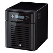 Buffalo™ TeraStation™ 5400 4TB WSS R2 Mini-tower SATA/300 NAS Server