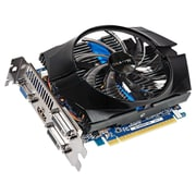 GIGABYTE™ Ultra Durable 2 GeForce GTX 650 4GB GDDR5 Plug-in Card 5000 MHz Graphic Card