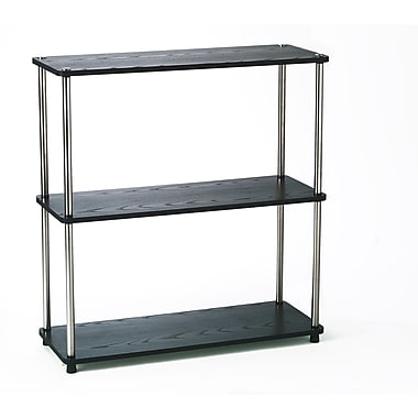 Convenience Concepts 3-Shelf 33.63