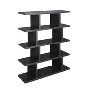 Convenience Concepts 52 Wood Bookcase