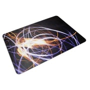 "Floortex® Colortex® Photo Ultimat Rectangular General Purpose Mat, 36"" x 48"", Light Swirl"