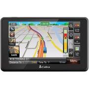 Cobraselect 6500 Pro HD 5 Professional Drivers GPS Navigation System