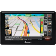 Cobraselect 8500 Pro HD 7 Professional Drivers GPS Navigation System