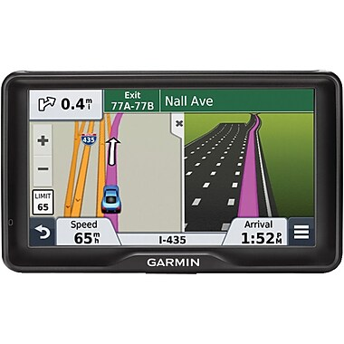 Garmin™ nuvi 2798LMT 7 GPS Navigator With Backup Camera