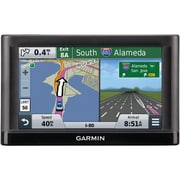 "Garmin nuvi 55LMT 5"" GPS Navigator, With Free Lifetime 49 States Map Updates and Traffic Avoidance, North America"