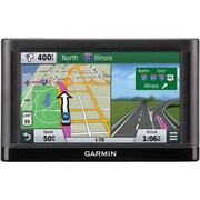 "Garmin™ nuvi® 66LMT 6"" GPS Navigator With Free Lifetime U.S. and Canada Map Updates"