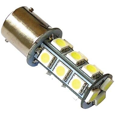 Race Sport 1156 5050 18-Chip LED Bulb, White