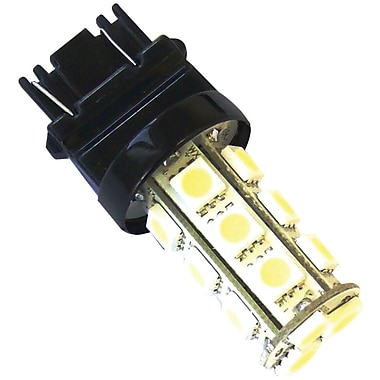 Race Sport 3157 5050 18-Chip LED Bulb, White
