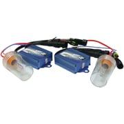 Race Sport 6K Reverse Back Up/Fog Light HID Kit