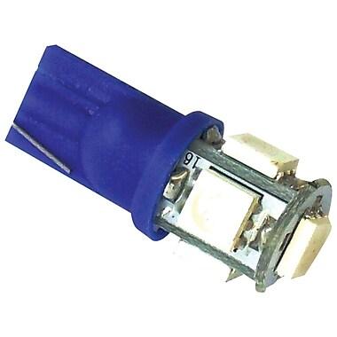 Race Sport T10 5050 5-Chip LED Bulb, White