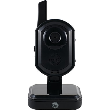 GE® 45256 Indoor/Outdoor Digital Wireless Color Camera