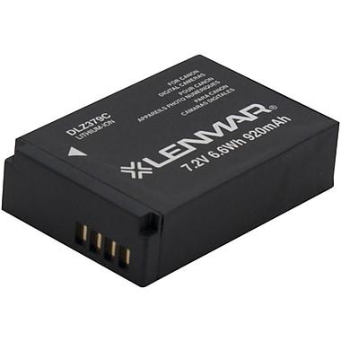 Lenmar® DLZ379C Replacement Battery For Canon LP-E12