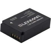 Lenmar® DLZ379C Replacement Battery For Canon LP-E12