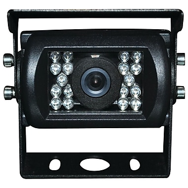 Boyo® VTB301C Night Vision Bracket Mount Camera, Black