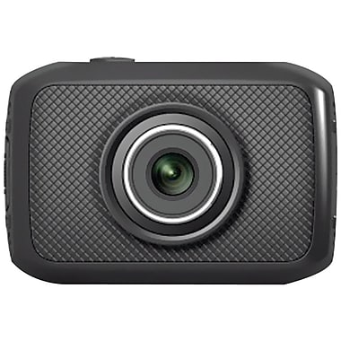Pyle® Sport PSCHD30 5 MP High-Definition Sport Action Cameras With 2in. Touchscreen