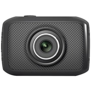 Pyle® Sport PSCHD30 5 MP High-Definition Sport Action Camera With 2 Touchscreen, Black