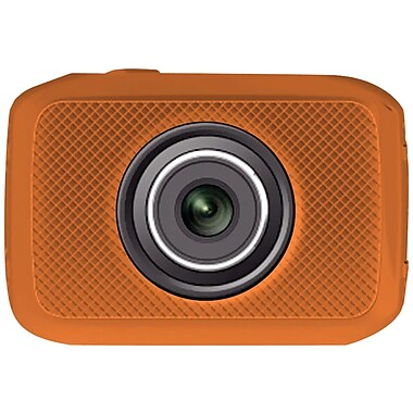 Pyle® Sport PSCHD30 5 MP High-Definition Sport Action Camera With 2