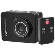 "Pyle® Sport PSCHD60 12 MP Full HD Action Camera With 2.4"" Touchscreen, Black"