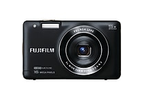 Fuji FinePix JX660 Digital Camera, Black
