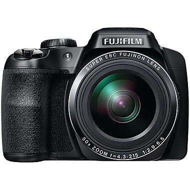 Fuji FinePix S9400W Long Zoom Digital Camera with Wifi, BlackSorry, this item is currently out of stock.