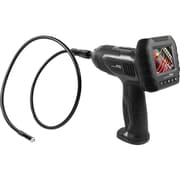 "Whistler® WIC-2750 2.7"" Color Inspection Camera With 3.3' Flexible Camera Tube"