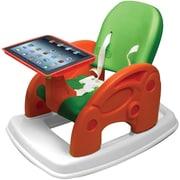 CTA® iRocking Play Seat With Feeding Tray For iPad