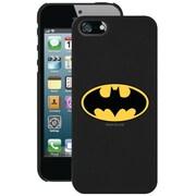Coveroo Thinshield Batman Emblem Snap On Case For iPhone 5/5S, Black