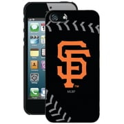 Coveroo Thinshield San Francisco Giants Stitch Snap On Case For iPhone 5/5S, Black