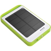Cobraselect CPP 100 SP 6000 mAh USB Backup Battery Pack With Solar Panel