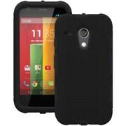 Trident™ Aegis Series Carrying Case For Motorola Moto G, Black