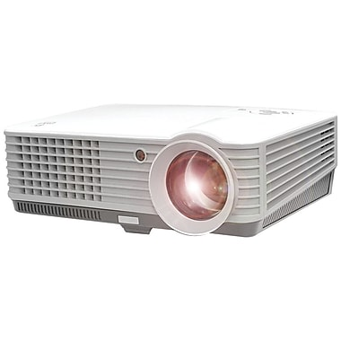 Pyle® audio PRJD901 50in. - 140in. 1080p Widescreen LED Projector, 640 x 480