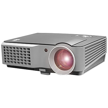 Pyle® audio PRJD902 1080p Widescreen LED Projector, 800 x 600