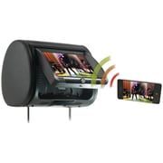 Concept CLD-903 9 Universal Headrest Monitor With Miracast and DVD Player