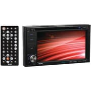 "SSL DD662 6.2"" Double Din In-Dash Touchscreen Multimedia Player With Bluetooth"