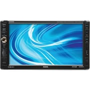 "SSL DD888 7"" Double Din In-Dash Detachable Touchscreen Multimedia Player"