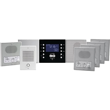 Foscam® DMC Music/Communication Retrofit System, 3 Pack