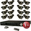 Security Labs SLM448 16 Channel H.264 DVR With 1TB Hard Drive