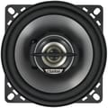 Clarion® SRG GOOD Series 4in. 200 W Coaxial 2-Way Speaker System, Black