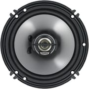 Clarion® SRG GOOD Series 6 1/2 260 W Coaxial 2-Way Speaker System, Black