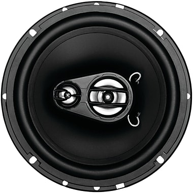 SSL Ex Series 6.5in. 150 W Full Range 3 Way Poly Injection Cone Speaker, Black